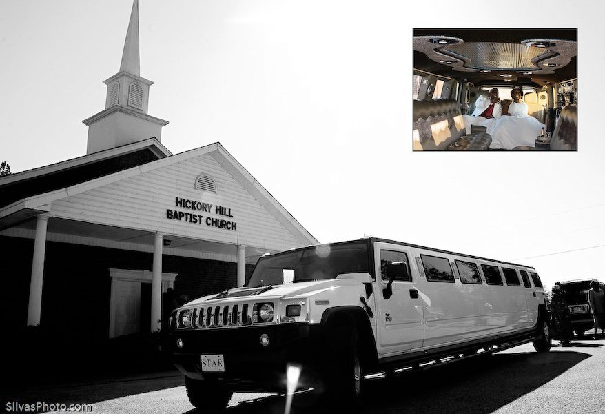 Portraits, Limousine, Car, Transportation, Events, Hummer, Silvas photo video weddings