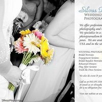 Flowers & Decor, Photography, Flowers, Portraits, Flower, Photo, Photographer, Events, Service, Silvas photo video weddings, Services