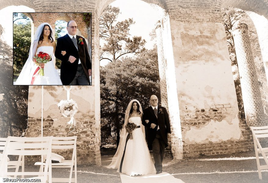 Ceremony, Flowers & Decor, Portraits, Wedding, Events, Silvas photo video weddings