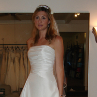 Pronovias, Wedding dress