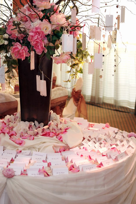 Reception, Flowers & Decor, Decor, pink, Flowers