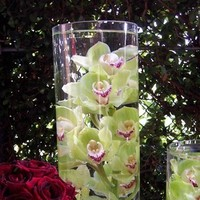 Flowers & Decor, Centerpieces, Flowers, Centerpiece, Wedding, Arrangement, Event, Finishing touches