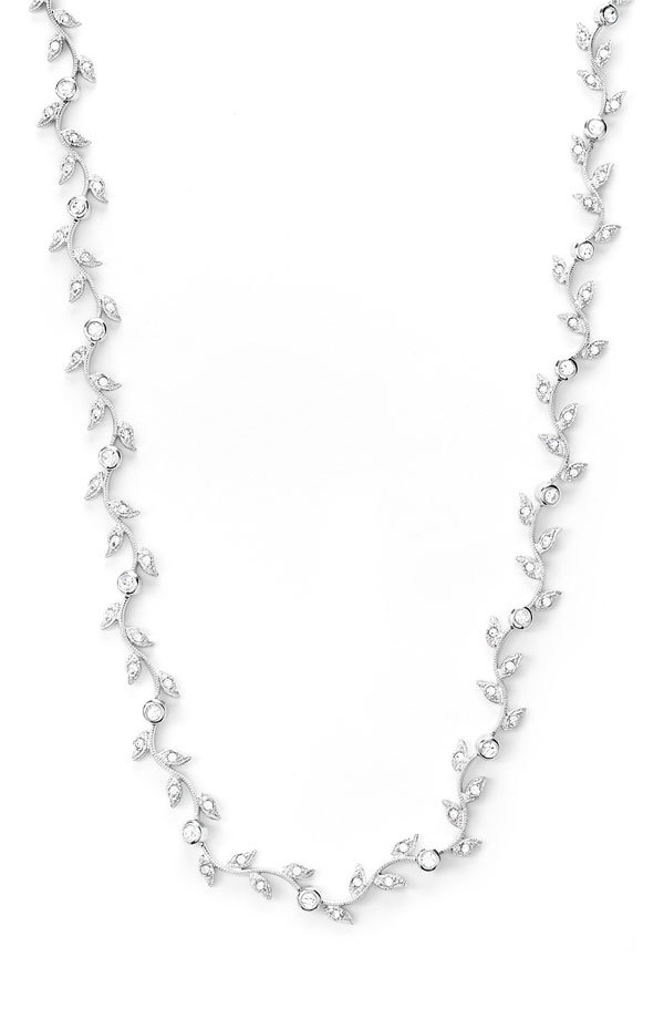 Necklace, Nadri