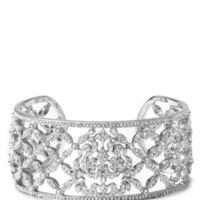 Jewelry, Bracelets, Bracelet, Nadri, Cuff