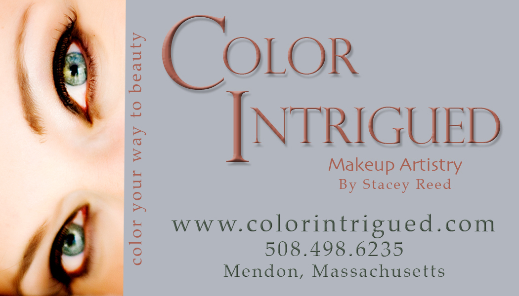 Beauty, Makeup, Eyes, Color intrigued - makeup artistry