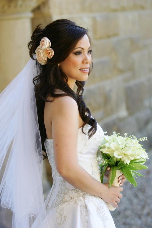 Beauty, Makeup, Bride, Hair, Bridal, Asian, By, Eyes, Styles, Ann, Styles by ann, Smokey