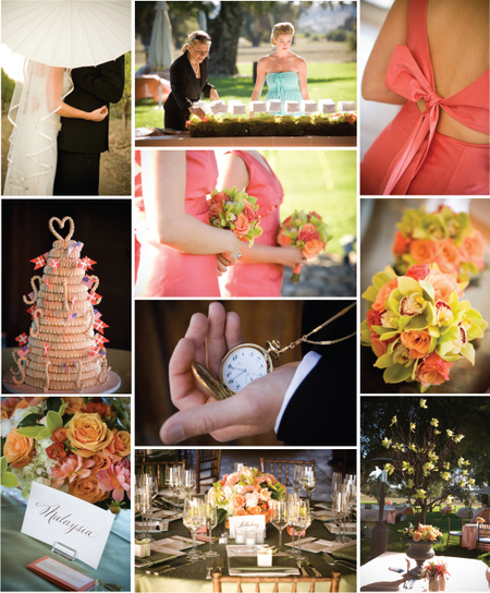 Ceremony, Flowers & Decor, Cakes, cake, Flower