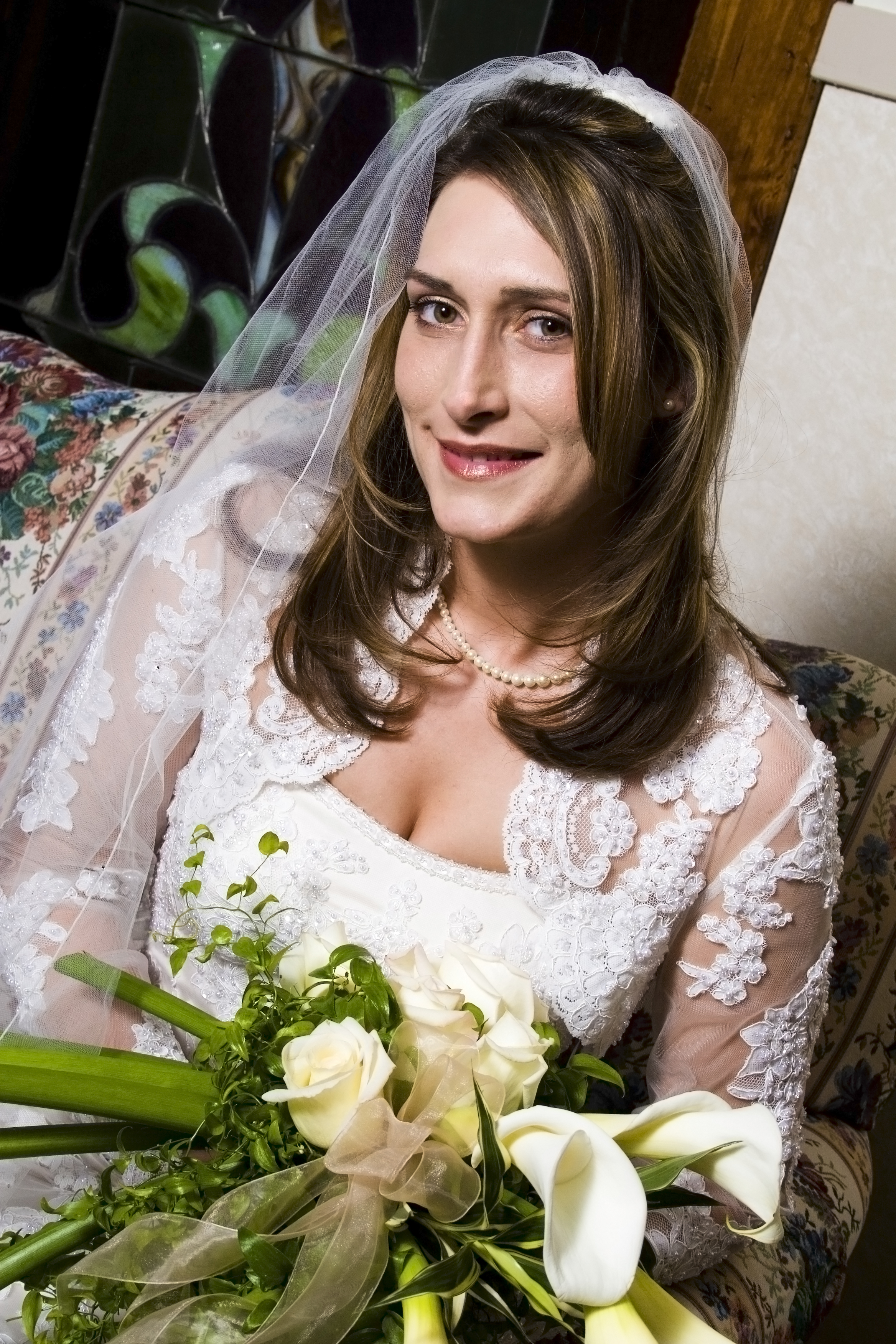 Photography, Bride, Bouquet, Wedding, Center, Productions, Street, Center street productions