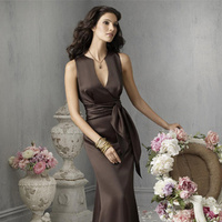 Jim hjelm, Jh5827, Bridesmaid dress