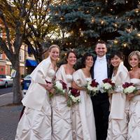 Bridesmaids, Bridesmaids Dresses, Fashion, Groom, Party, Bridal