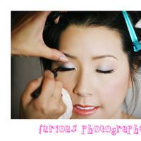 Beauty, Photography, Makeup, Bride, Wedding, Preparation, Furious photographers