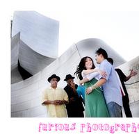 Photography, Engagement, Old, Pasadena, Furious photographers, Town