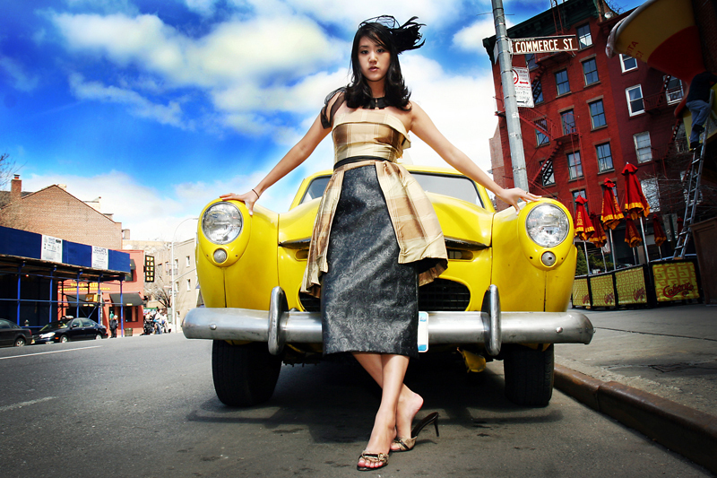 Photography, City, Wedding, York, New, Furious photographers, Soho