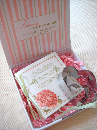 Custom, Boxed, The, Save, Date, Prim pixie