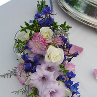 Flowers & Decor, purple, Bride Bouquets, Flowers, Bouquet