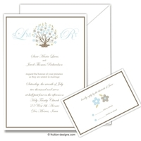 Stationery, Announcements, Invitations, Save the date, Fruition designs, Do-it-yourself, Print-yourself
