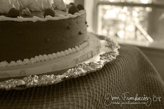 Cakes, cake, Jenn frankavitz photography