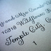 Reception, Flowers & Decor, Calligraphy, Stationery, Invitations, Laura hooper calligraphy, Letterpress