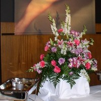 Centerpiece, Table, Buffet, The flower alley