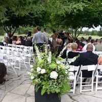 Reception, Flowers & Decor, Flowers, Outside, The flower alley