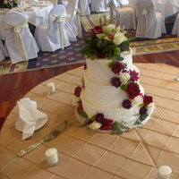 Flowers & Decor, Cakes, cake, Flowers, The flower alley