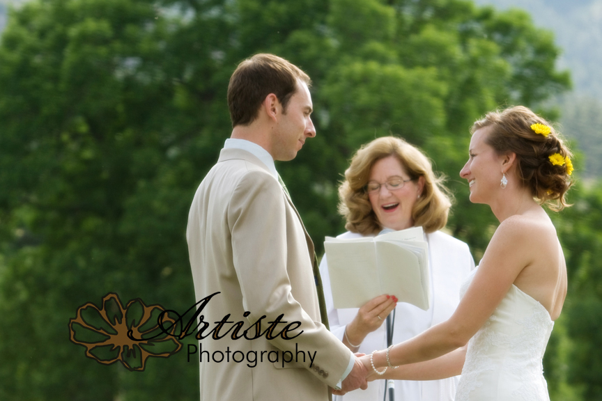 Ceremony, Flowers & Decor, Site, Artiste photography