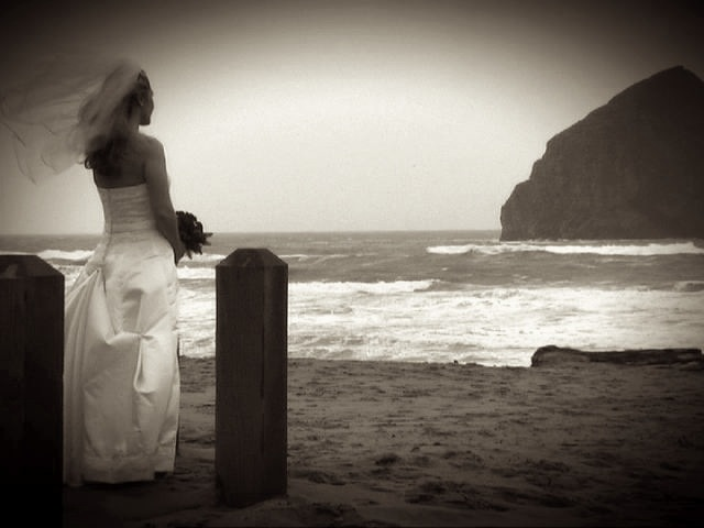 white, black, Beach, Outdoor, And, Ocean, Coast, Bw, Sepia, 8mm, Oregon, Cannon, Focal point digital media