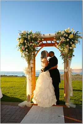 Ceremony, Flowers & Decor, Decor, Outdoor, Arches