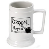 Groomsman, Mug, Personalized, Help find gift, Stien