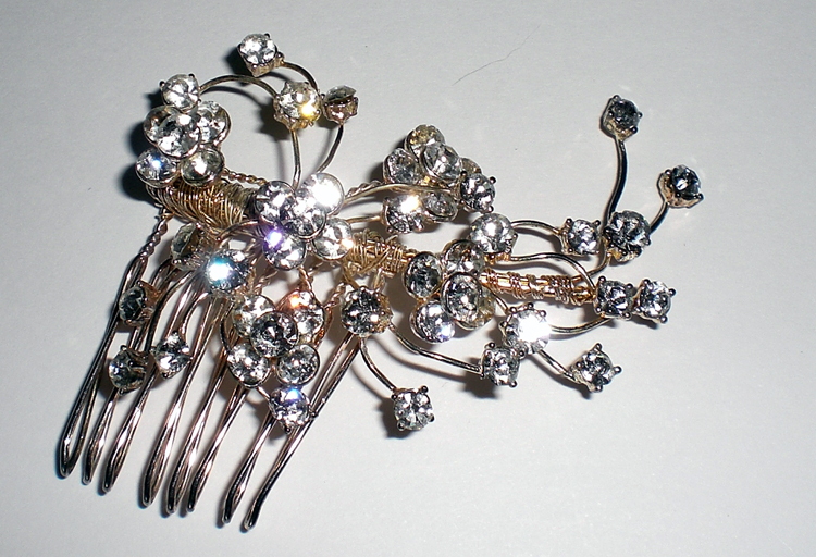 Jewelry, Accessories, Hairpiece