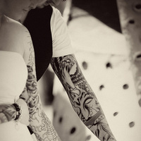 Wedding Dresses, Fashion, dress, Portraits, The, Trash, Krista photography