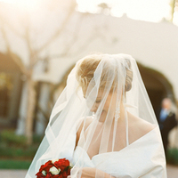 Flowers & Decor, Veils, Fashion, Bride Bouquets, Bride, Flowers, Veil, Film, Bacara, Santa barbara, Flower Wedding Dresses