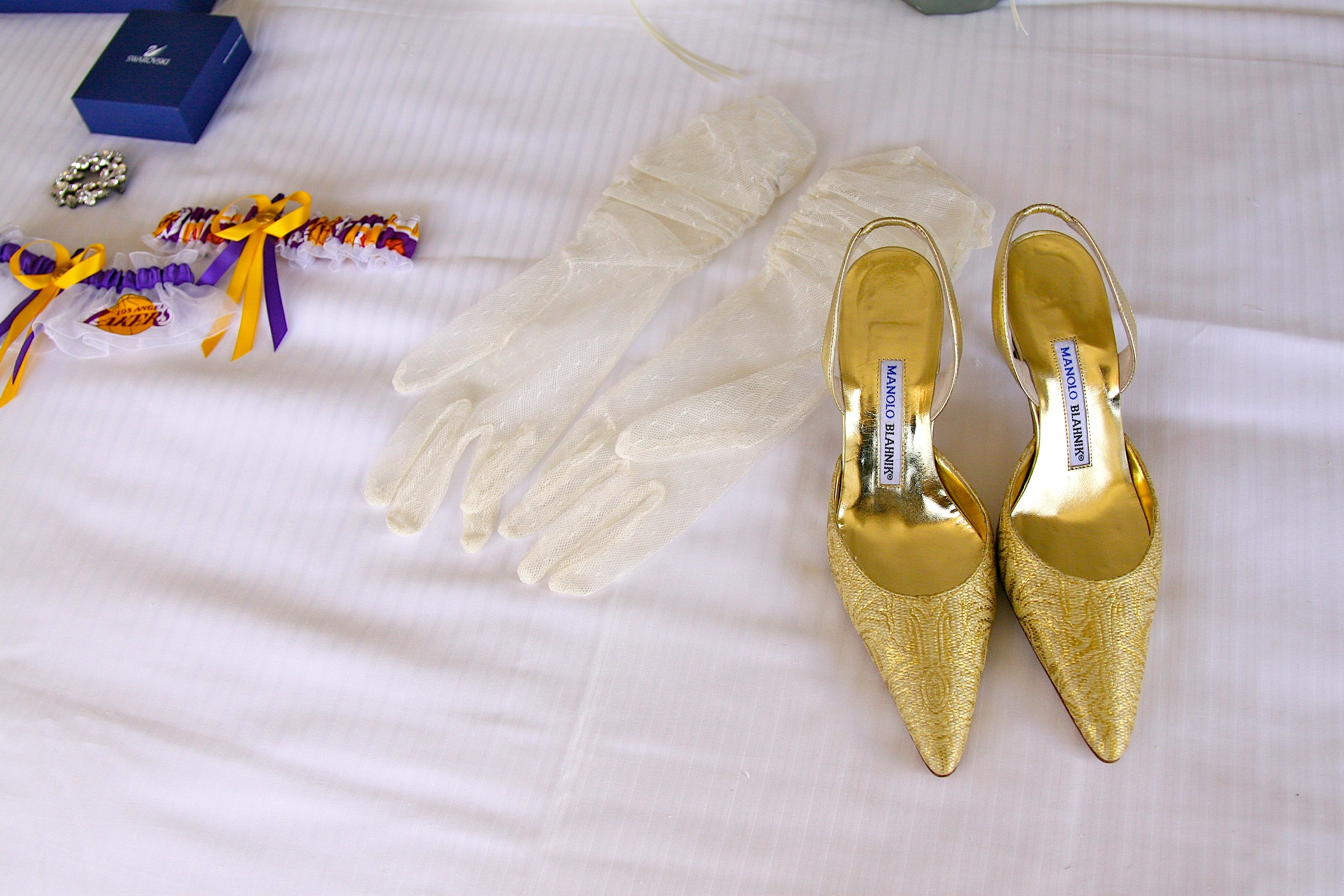 Shoes, Fashion, gold