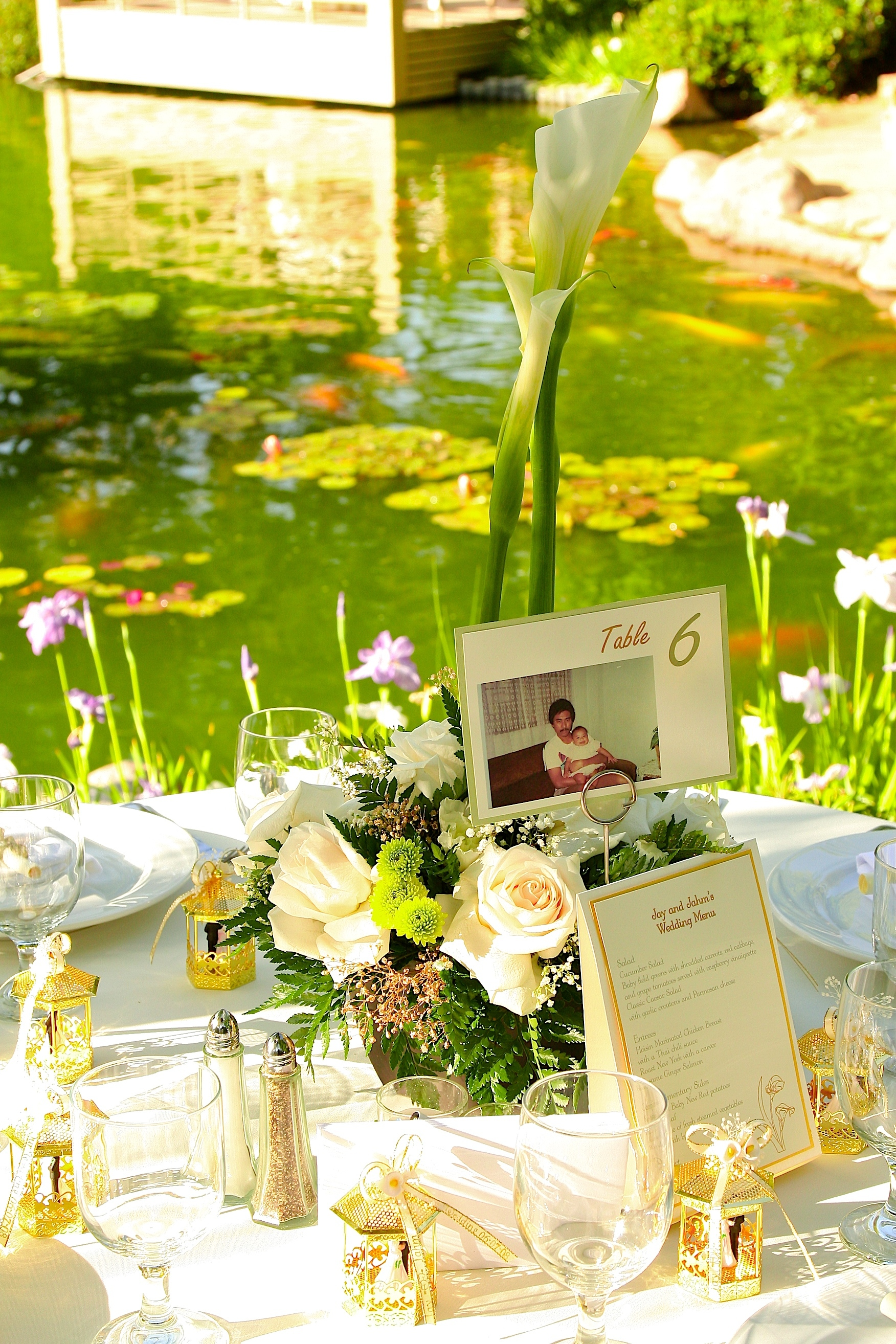 Reception, Flowers & Decor, gold, Table, Number, Faors