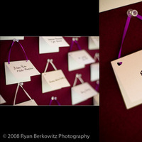Details, Seating cards, Ryan berkowitz photography
