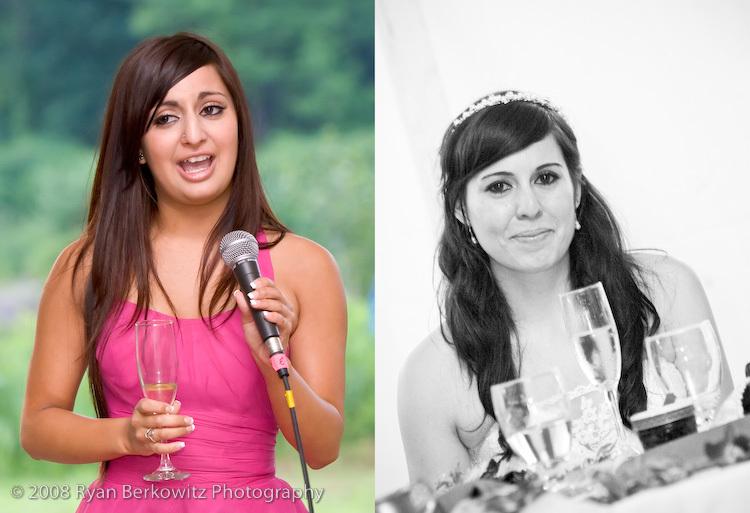 Bride, Toast, Speech, Ryan berkowitz photography, Candid shots