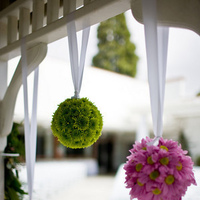 Floral, Pomanders