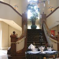 Hotel, Park, Lafayette
