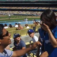 Proposal, Dodger