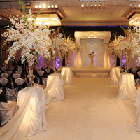 Ceremony, Flowers & Decor, Lamirage