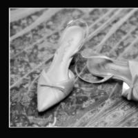 Shoes, Veils, Fashion, Veil, Antique