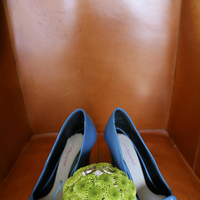 Shoes, Fashion, blue, green, Pomander, Turquoise, Something, Peep-toes