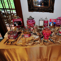 Favors & Gifts, favor, Candy, Bar