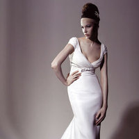 Wedding Dresses, Fashion, dress, Gown, Wedding, Bridal, Meg guess couture