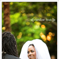 Ceremony, Flowers & Decor, Bride, Groom, Caroline tran