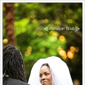 Ceremony, Flowers & Decor, Bride, Groom, Caroline tran