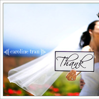 Thank you cards, Caroline tran