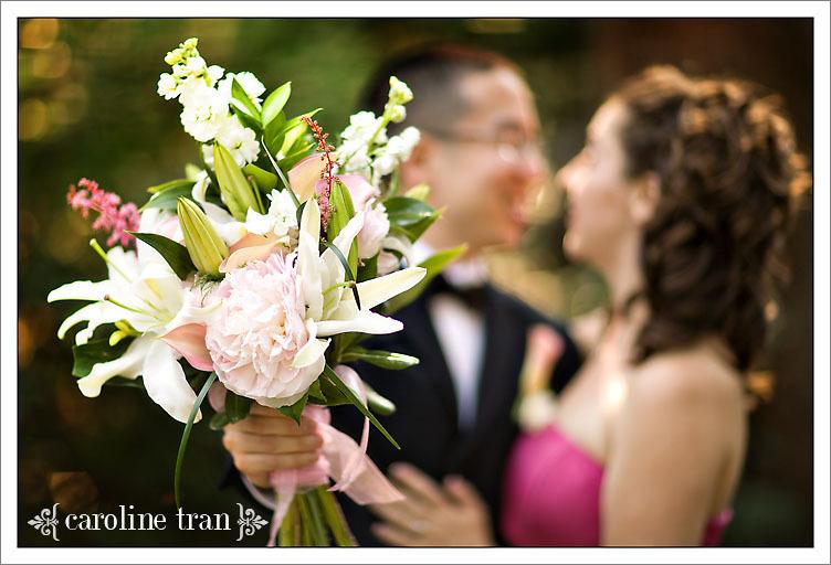 Bouquet, Caroline tran