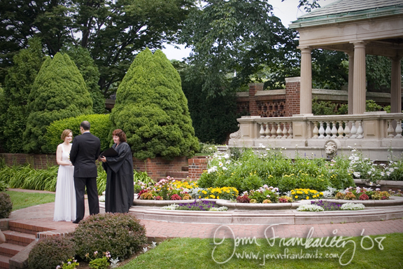 Ceremony, Flowers & Decor, Bride, Groom, Jenn frankavitz photography