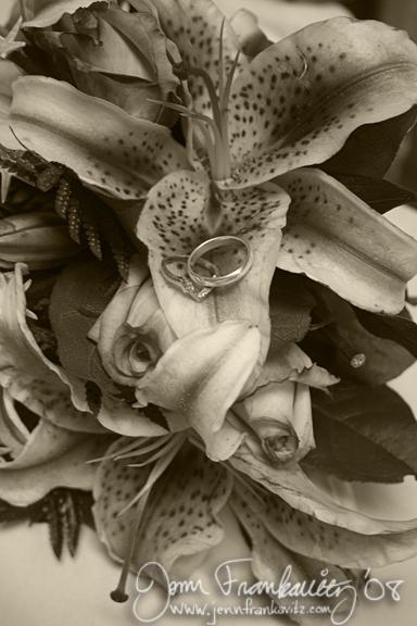 Flowers & Decor, Flowers, Rings, Jenn frankavitz photography